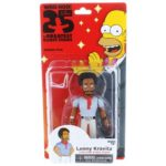 Lenny Kravitz The Simpsons 25Th Anniversary Series 5 Action Figure