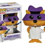 Boneco Pop Vinyl - Secret Squirrel