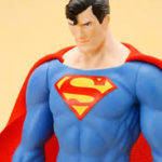 Classic Superman Super Powers - ArtFX Statue
