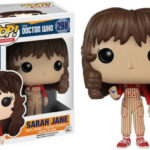 Estatueta PVC Pop Television: Doctor Who - Sarah Jane Smith